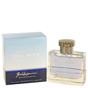 Baldessarini Del Mar - Hugo Boss Eau de Toilette spray 90 ML