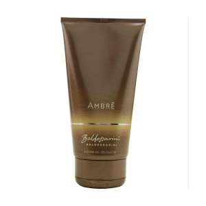 Baldessarini Ambre - Hugo Boss Gel doccia 150 ml