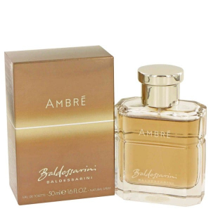 Baldessarini Ambré - Hugo Boss Eau de Toilette spray 50 ML