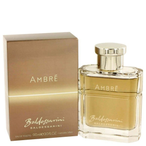 Baldessarini Ambré - Hugo Boss Eau de Toilette spray 90 ML